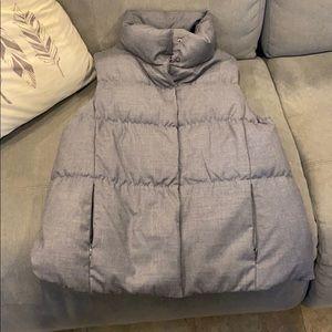 JOE fresh puffy vest
